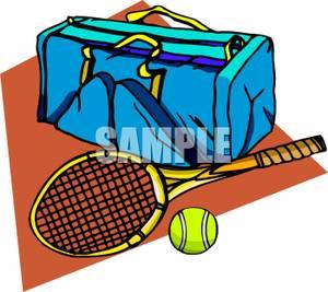 Duffel Bag Clipart-Clipartlook.com-300