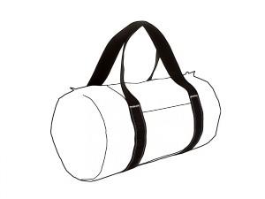 300x225 Duffel Bag Onshore