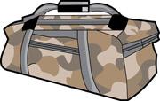 Duffel Bag Clipart-Duffel Bag Clipart-3