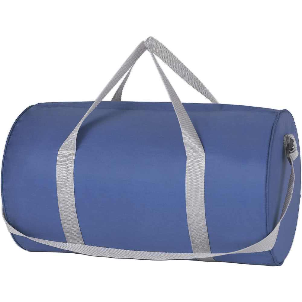 Royal Blue Budget Duffle Bag