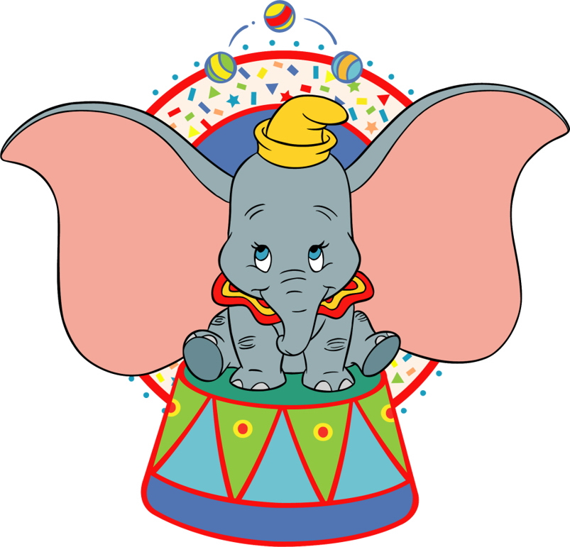 Dumbo Clipart Cliparts Co