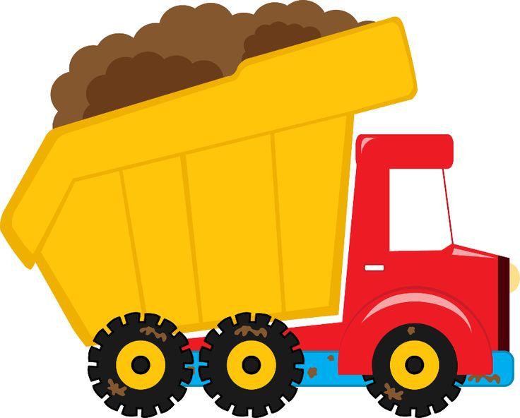 Dump trucks and Trucks on .