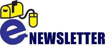 E-newsletter Free Clipart #1