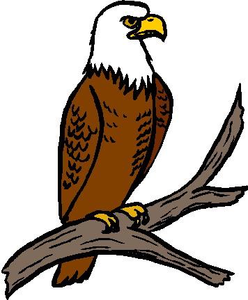 Eagle Clip Art 2-Eagle clip art 2-1