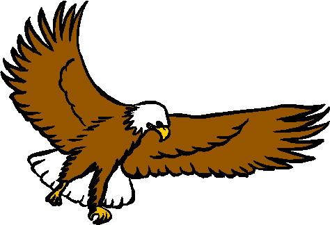 Eagle Clip Art-Eagle clip art-2