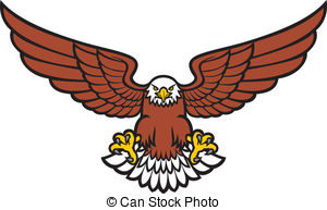 Eagle Clip Artby ...