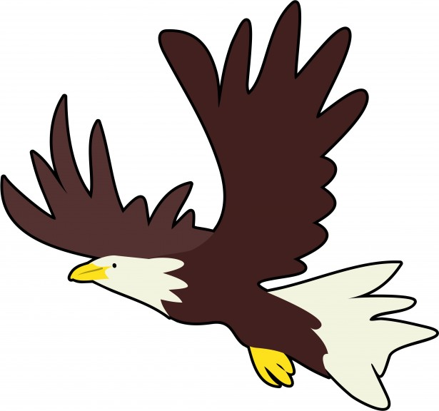 Bald Eagle Clipart-Bald Eagle Clipart-2