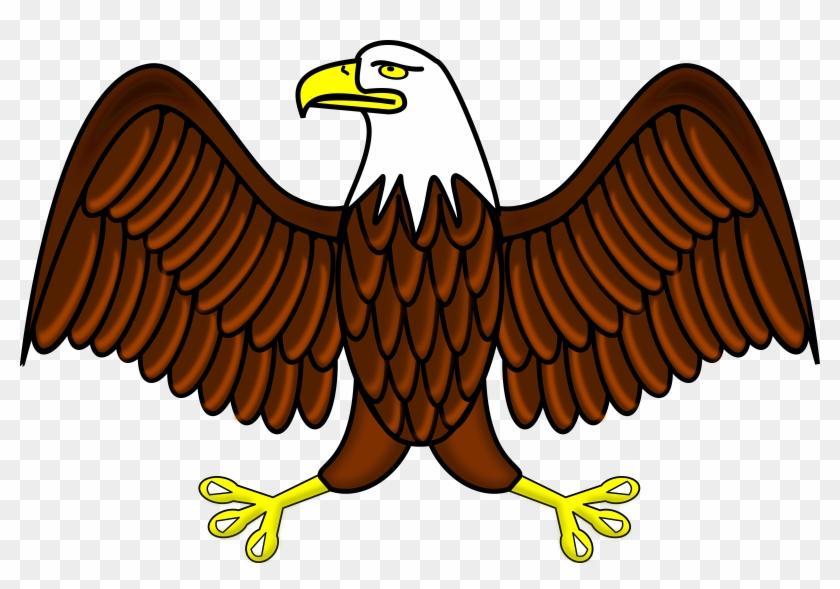 Clipart Of Eagle - Bald Eagle Clipart #4-Clipart Of Eagle - Bald Eagle Clipart #47556-9