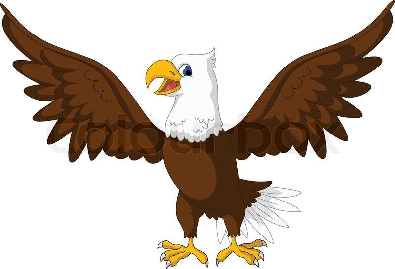 Eagle Clipart #2991731 (License: Persona-Eagle Clipart #2991731 (License: Personal Use)-13