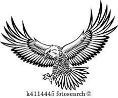 Eagle Vector-Eagle vector-15