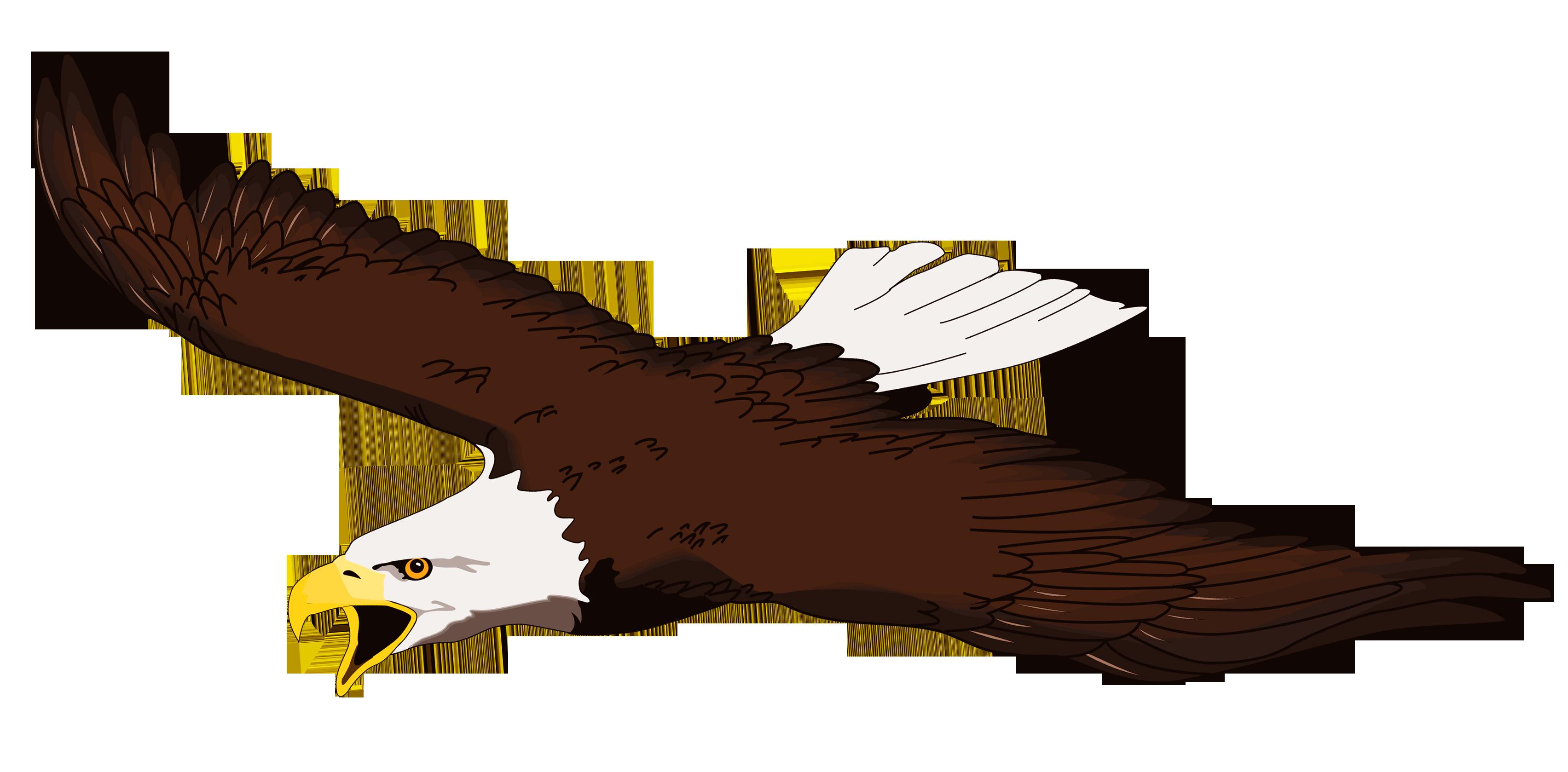 Eagle clipart free clipart