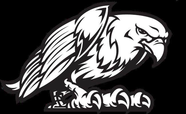 Eagle Mascot Fight Stance | Clipart-Eagle Mascot Fight Stance | Clipart-13