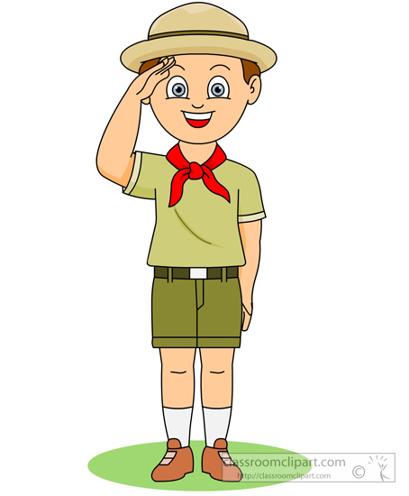 Eagle Scout Clip Art Borders Boy Scout S-Eagle Scout Clip Art Borders Boy Scout Saluting Clipart-0