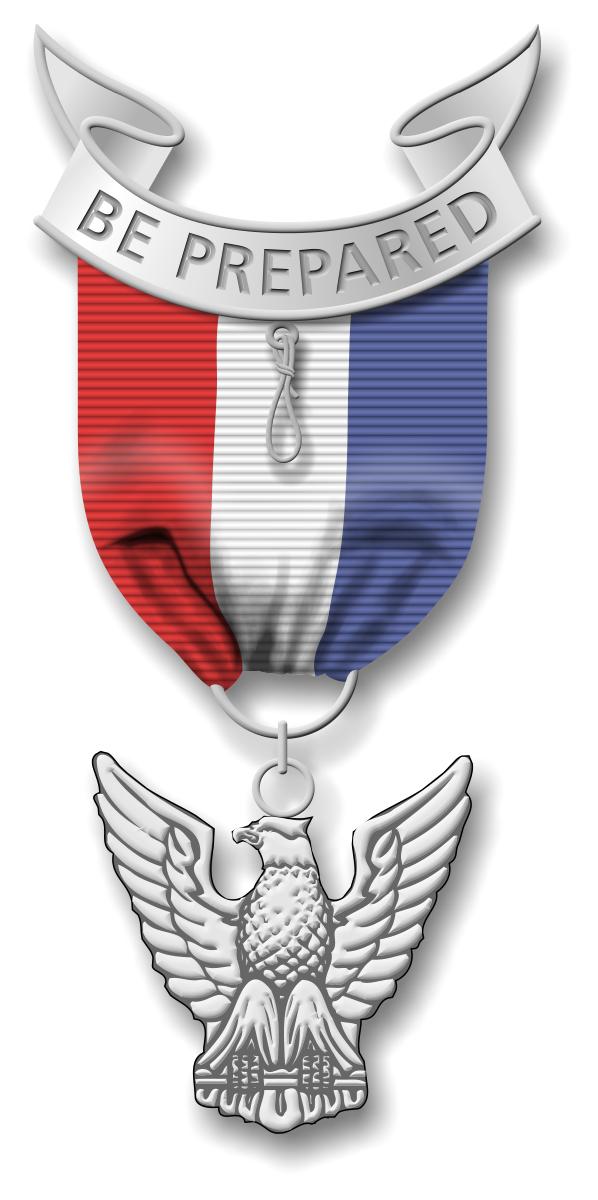 Eagle Scout Logo Clip Art .. A Bridge Th-Eagle Scout Logo Clip Art .. A Bridge Through Time-8