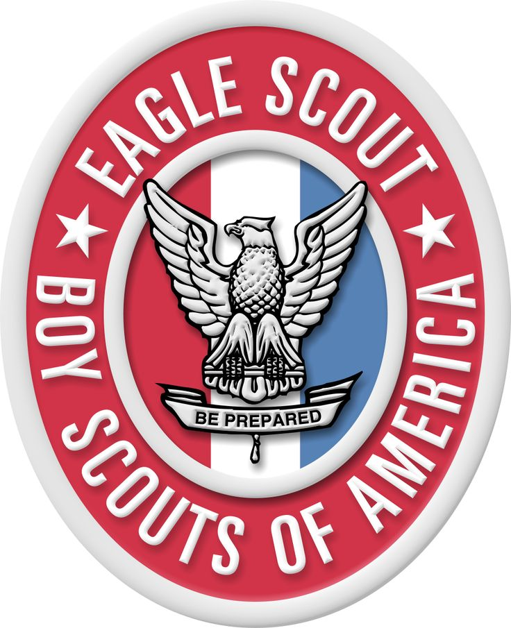 Eagle scout, Scouts and Eagles .-Eagle scout, Scouts and Eagles .-3