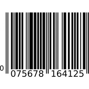 Ean-13 Bar Code clip art Vector clip art - Free vector for f .