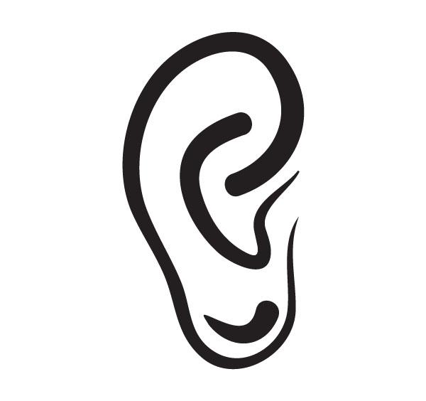 Ear Anatomy Clip Art For Custom Medical -Ear Anatomy Clip Art For Custom Medical Products Gifts-3