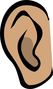 ... Ears Clipart - Clipartall ...-... Ears Clipart - clipartall ...-11
