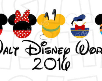 ears Walt Disney World .