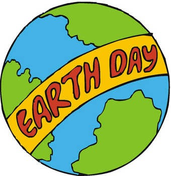earth day clip art for kids
