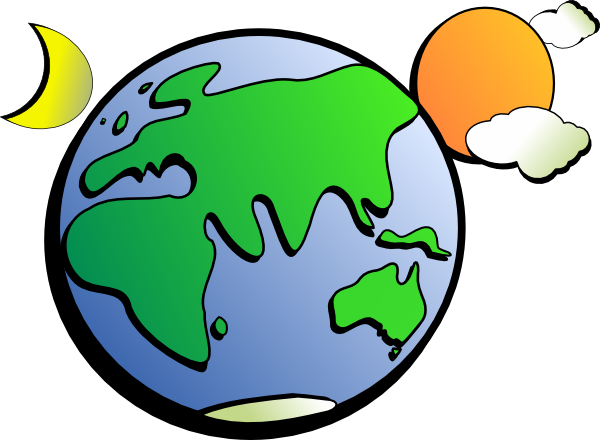 Earth Science Clipart-earth science clipart-2