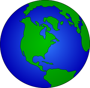 Earth Clip Art - Clip Art Of Earth