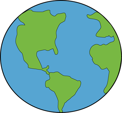 earth clipart-earth clipart-12