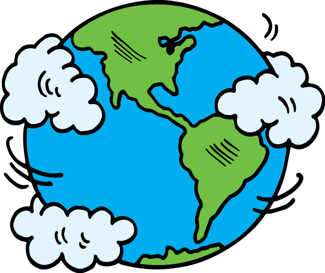 Earth Clipart-Earth Clipart-9
