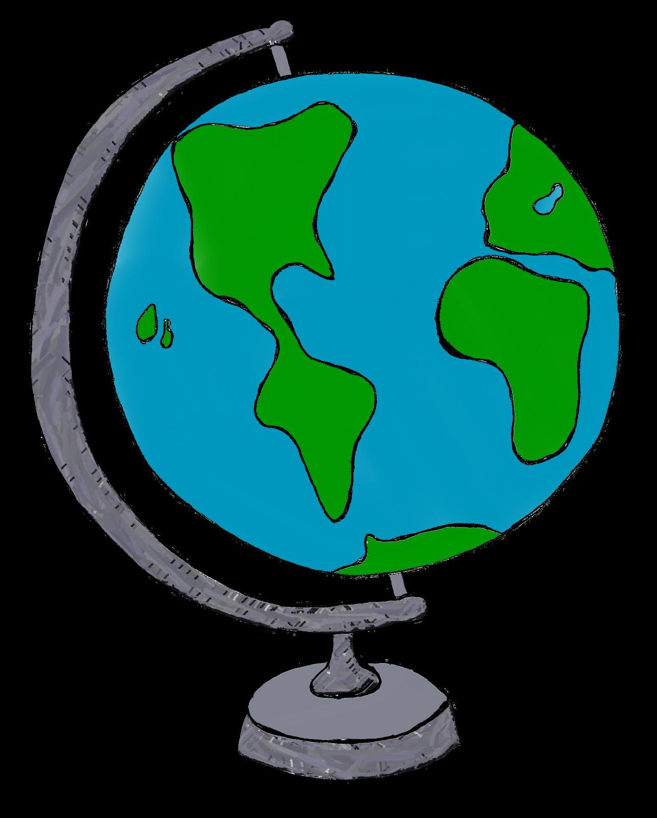 earth clipart u0026middot; free stock image