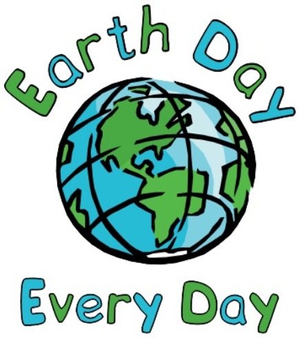 Earth Day 2014 Clipart Earth  - Earth Day Clipart