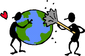 Earth Day Cilp Art - Clipart library