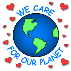 Earth Day Clip Art - Earth Day Clipart