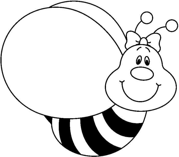 Earth Science Clipart Black And White Black And White Animal Clipart