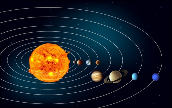 Earths Solar System-Earths Solar System-2