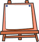 Easel Clipart-Easel Clipart-14