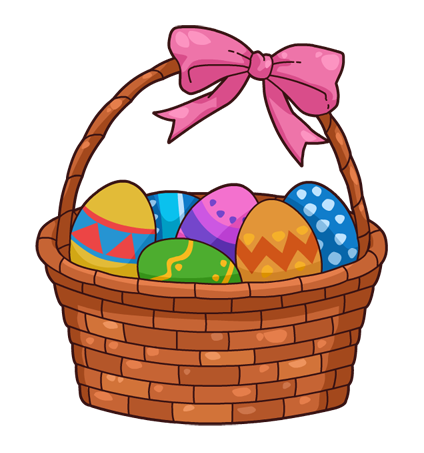 Easter Basket-Easter Basket-2