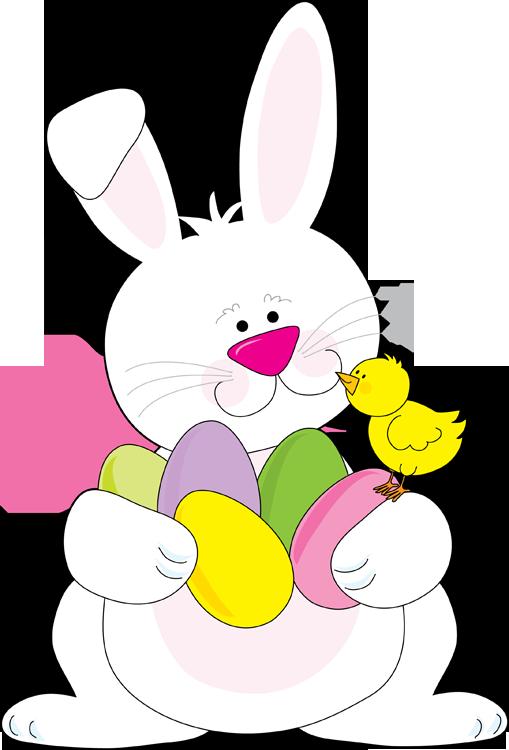 Easter Bunny Clip Art-Easter Bunny Clip Art-11