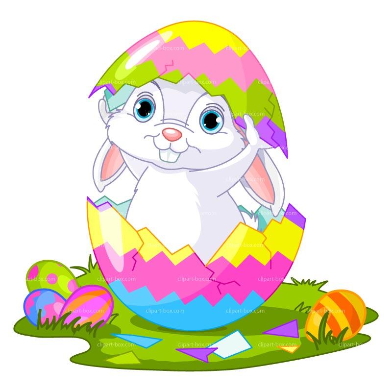 Easter Bunny Clip Art-Easter Bunny Clip Art-12