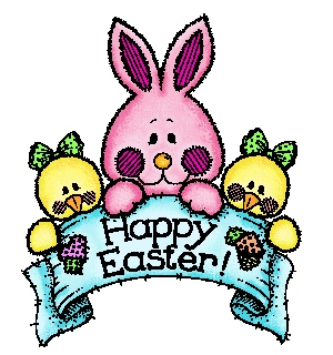 Easter Bunny Clip Art-Easter Bunny Clip Art-15