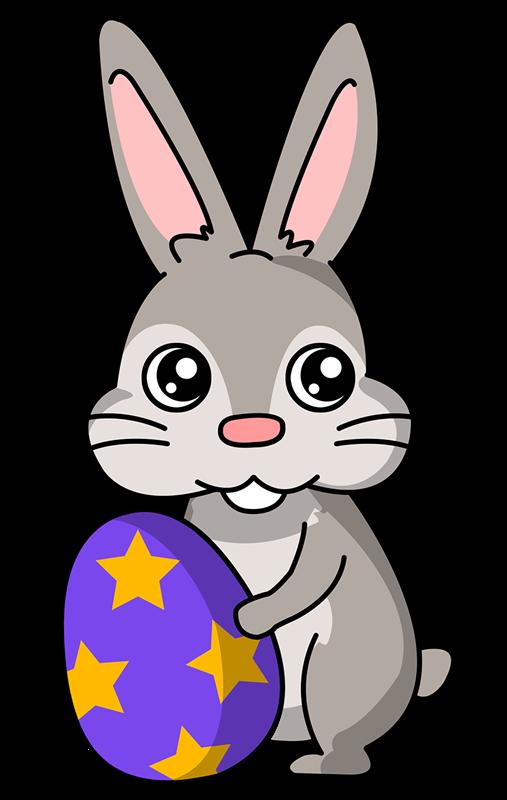 Easter Bunny Clip Art-Easter Bunny Clip Art-7