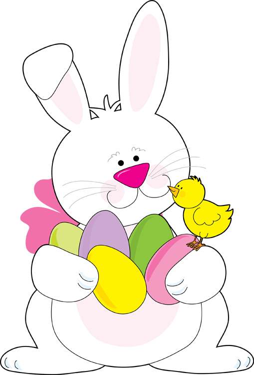 Easter Bunny Clip Art-Easter Bunny Clip Art-4