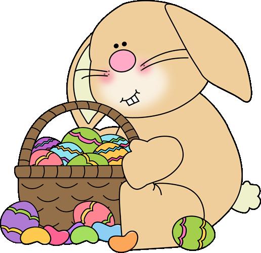 Easter Bunny Clip Art-Easter Bunny Clip Art-10