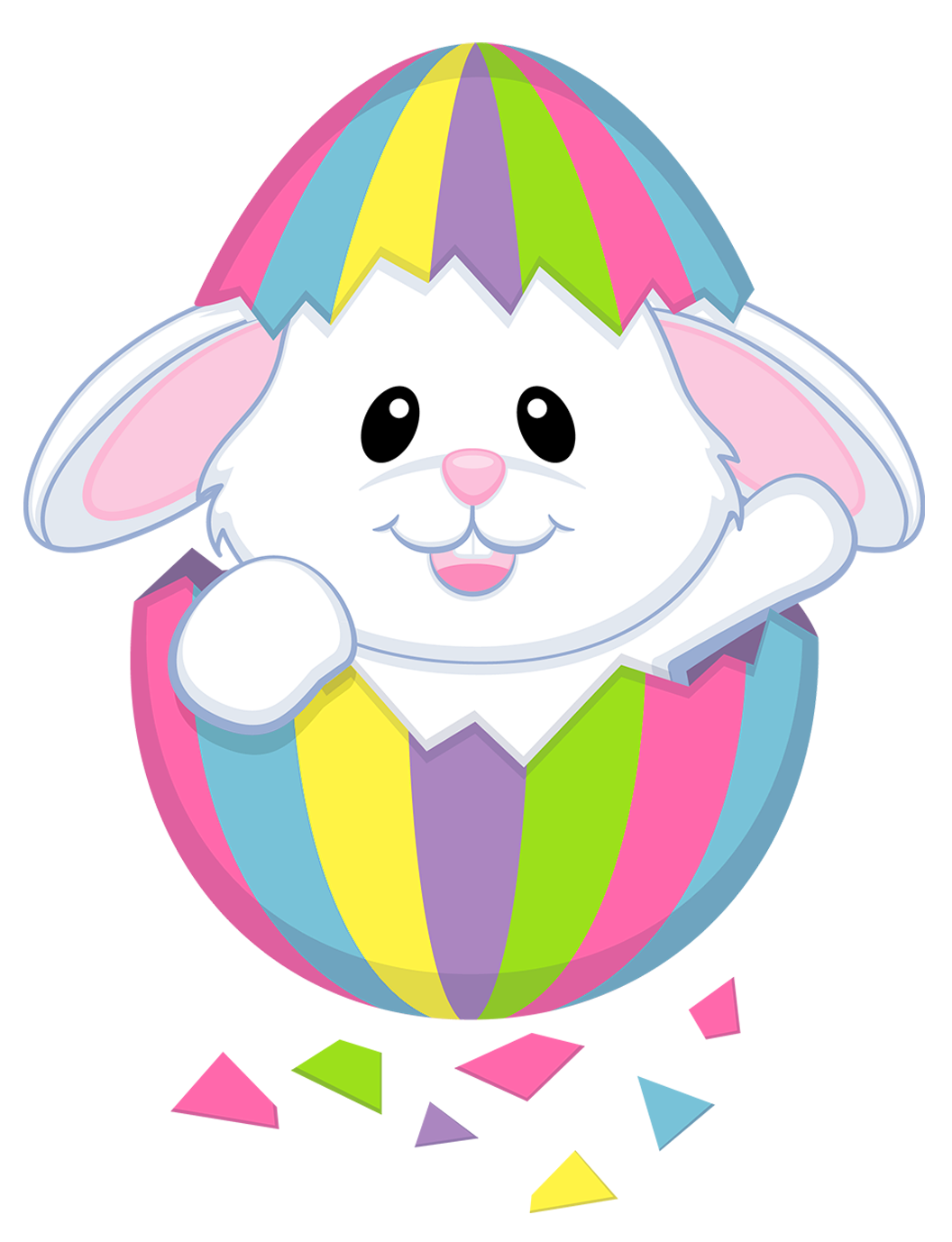 Easter Bunny Clipart Png. Download