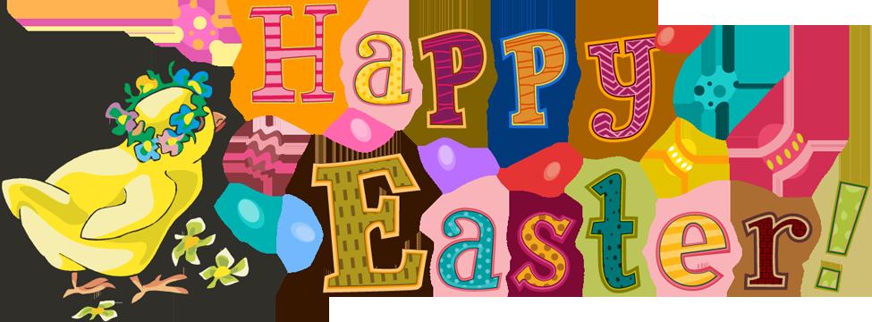 Easter Clip Art