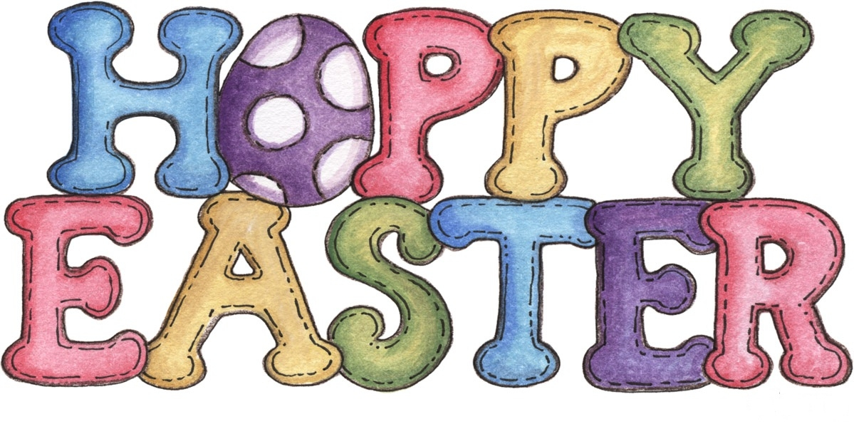 Easter Clip Art Pictures Free