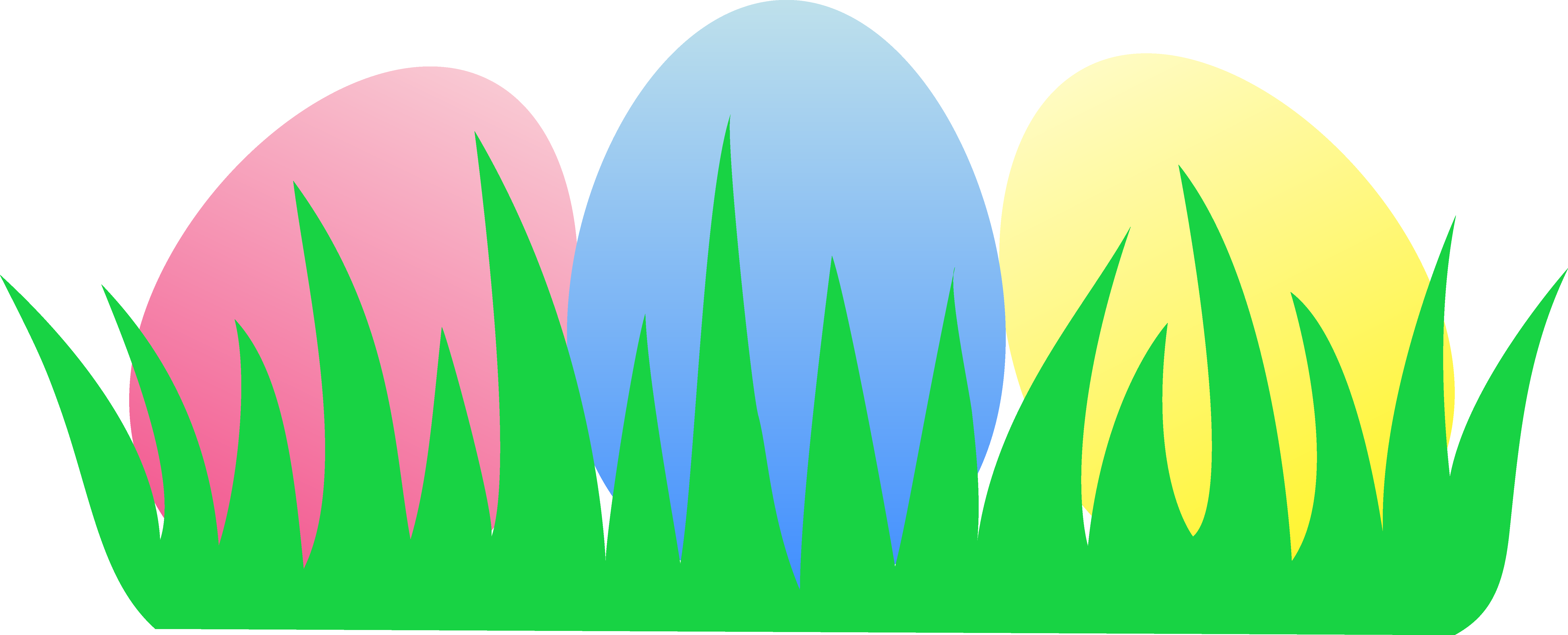 Easter Egg Border Clipart #1. viewing clipart