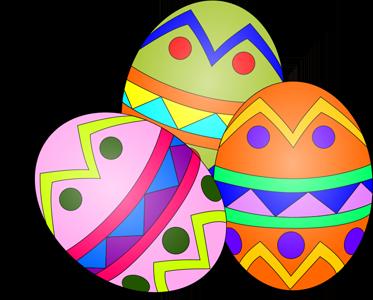 Easter Egg Clip Art-Easter Egg Clip Art-17