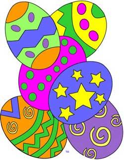 Easter Egg Clip Art-Easter Egg Clip Art-14