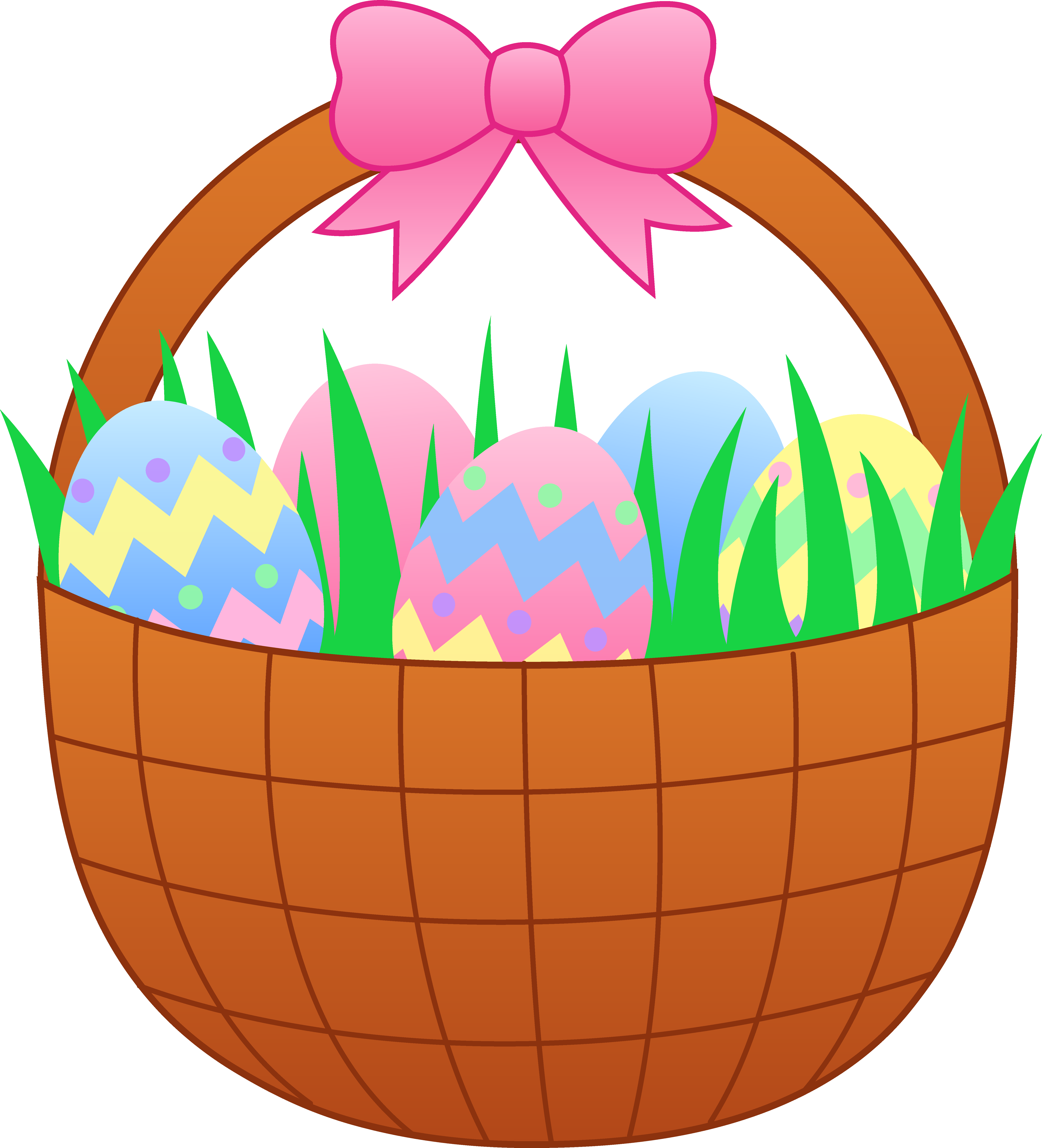 Easter Egg Clipart Black And ..-Easter Egg Clipart Black And ..-13