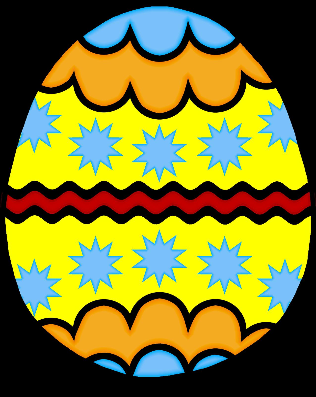 ... Easter Egg Clipart - Free Clipart Im-... Easter Egg Clipart - Free Clipart Images ...-16